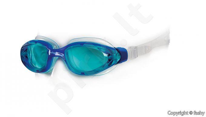 Plaukimo akiniai CALERO 4175 51 blue