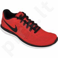Sportiniai bateliai  bėgimui  Nike Flex 2016 RN M 830369-600