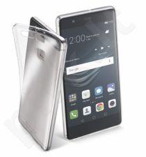 Huawei Ascend P9 dėklas Fine Cellular permatomas
