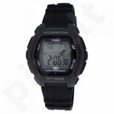 Vyriškas laikrodis Casio HDD-600-1AVES