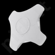 Sieninis / lubinis šviestuvas EGLO 95085 | CARTAXO