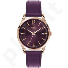 Henry London HL39-S-0080 Hampstead moteriškas laikrodis