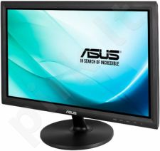 Monitorius Asus VT207N 19.5inch, HD+, 10-point touchscreen, D-Sub/DVI/USB