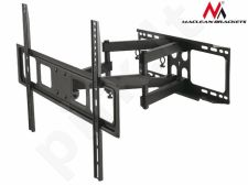 Maclean MC-710 Adjustable Wall Mounted TV bracket For Curved And Flat Screens