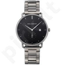 Vyriškas laikrodis Paul Hewitt PH-TGA-GM-B-4M