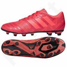Futbolo bateliai Adidas  Nemeziz 17.4 FxG M CP9007