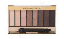 Max Factor Masterpiece, Nude Palette, akių šešėliai moterims, 6,5g, (01 Cappuccino Nudes)