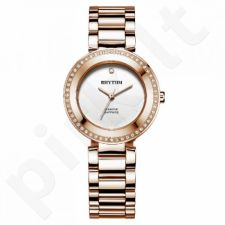 Moteriškas laikrodis Rhythm L1202S03