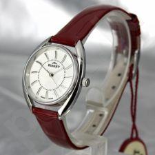 Moteriškas laikrodis BISSET Iriss BSAC95SIWX03BX