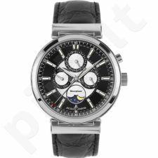 Vyriškas JACQUES LEMANS laikrodis 1-1698A