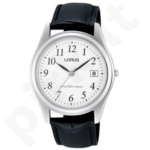 Vyriškas laikrodis LORUS RS963BX-9