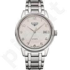 Vyriškas laikrodis ELYSEE Vintage Master 80545S