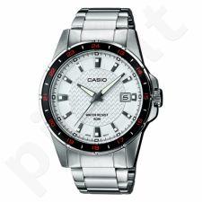 Klasikinis vyriškas Casio laikrodis MTP1290D-7AVEF