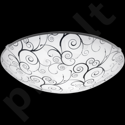 Sieninis / lubinis šviestuvas EGLO 96117 | MARGITTA 1