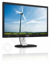 Monitorius Philips 272S4LPJCB 27'' WQHD, D-Sub/DVI-D/HDMI/DP