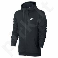 Bliuzonas Nike Sportswear Club Hoodie Full-Zip M 804391-010