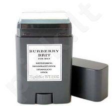 Burberry Brit, pieštukinis dezodorantas vyrams, 75ml