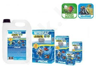 PRODAC NITRIDAC suardyti organines medžiagas ir perdirbti amoniaką 100ml