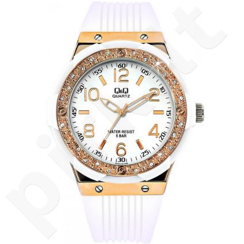 Moteriškas laikrodis Q&Q Q774J114Y