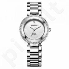 Moteriškas laikrodis Rhythm L1202S01