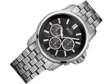 Hugo Boss 1513046 vyriškas laikrodis-chronometras