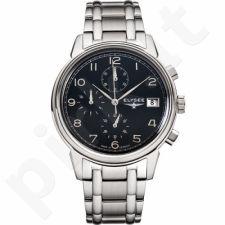 Vyriškas laikrodis ELYSEE Vintage Chrono 80551S