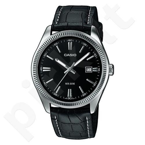 Vyriškas Casio laikrodis MTP1302PL-1AVEF