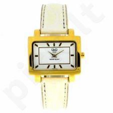 Moteriškas laikrodis Q&Q GZ94-101Y