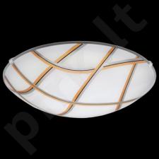 Sieninis / lubinis šviestuvas EGLO 96122 | MARGITTA 1