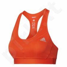 Sportinė liemenėlė  Adidas Techfit Bra W BK3776
