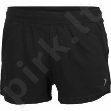 Šortai Outhorn Free Move Shorts W HOL17-SKDD600 juodas