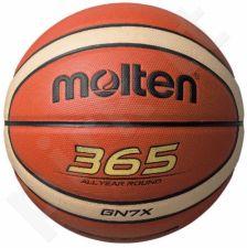 Krepšinio kamuolys training BGN7X sint. oda