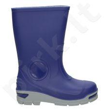 Mėlyni guminiai batai 29-36 d. 33-465-chaber