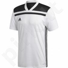 Marškinėliai futbolui Adidas Regista 18 Jersey Junior CE8968