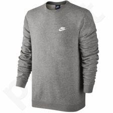 Bliuzonas Nike Sportswear Club Crew M 804342-063