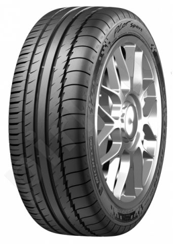 Vasarinės Michelin Pilot Sport PS2 R17