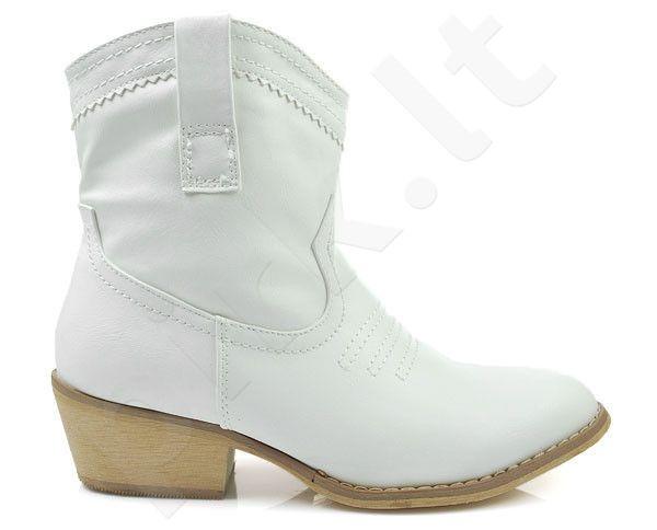 Auliniai batai CNB 1510W /D1-L4