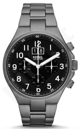 Laikrodis FOSSIL QUALIFIERCH2905