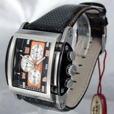 Vyriškas laikrodis BISSET Spring BSCC63TMBR05AX