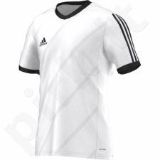 Marškinėliai futbolui Adidas Tabela 14 Junior F50271