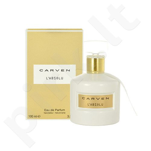 Carven L´Absolu, EDP moterims, 30ml