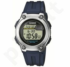 Casio vyriškas laikrodis W-211-2AVES