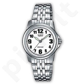 Moteriškas laikrodis Casio LTP-1260PD-7BEF