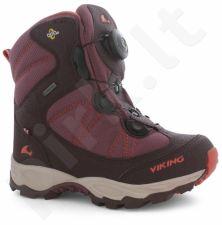 Žieminiai auliniai batai vaikams VIKING BOULDER BOA GTX (3-82100-8339)