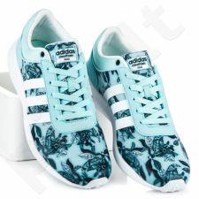 Laisvalaikio batai Adidas  CLOUDFOAM RACER W