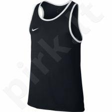 Marškinėliai krepšiniui Nike Dry Tank M 830953-010
