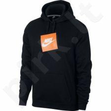 Bliuzonas Nike NSW HBR Hoodie PO FLC M 928719-010