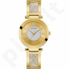 Moteriškas laikrodis GUESS W1288L2