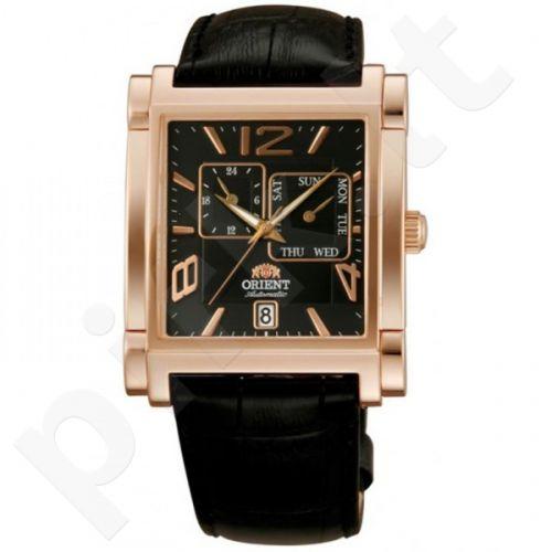 Vyriškas laikrodis Orient FETAC007B0