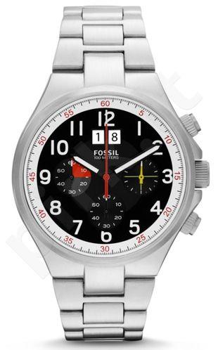 Laikrodis FOSSIL QUALIFIERCH2909